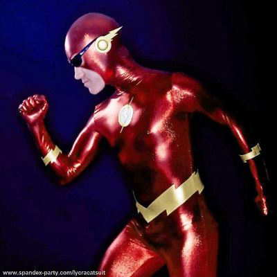Gay Spandex Lycra Fullsuit photos