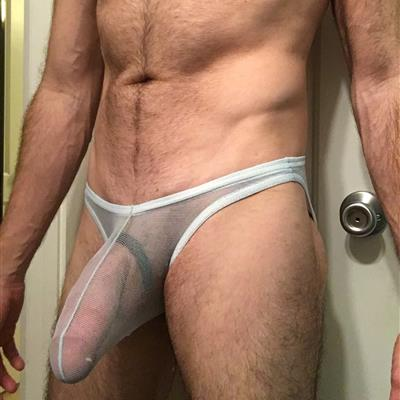 from Emerson gay bears in lycra